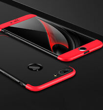 Funda 360 hybrid para iPHONE 7 iphone7 PLUS 3 en 1 Premium funda 360º case GKK