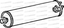 VW Lt 28 31 35 40 45 50 2.4D Dw Van 2500 83-86 Exhaust Silencer Muffler