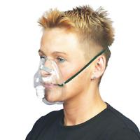DCT O2-Maske Sauerstoffmaske H7 1116 - Zur Keimreduktion mit Ethylenoxid begast