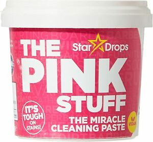 Stardrops The Pink Stuff Household Cleaner Cleans Stains 500g