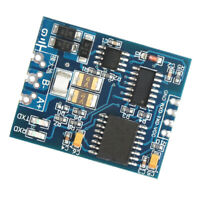 Isolated TTL to RS485 3.3V 5V Converter Board Serial for Raspberry MCU