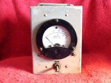 ELECTRO IMPULSE LAB INC ME-11A/U R-F WATTMETER WITH HANDLE