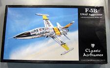Classic Airframes 1/48 F-5B USAF Aggressor 487