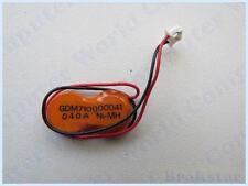 82854 Pile Cmos rtc battery GDM710000041 040A Ni-MH Toshiba Tecra A11-17C