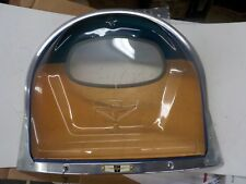 """VESPA SCOOTER """"NEW OLD STOCK"""" WINDSHIELD"""