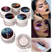 New Makeup Glitter Highlighter Eyeshadow Cream Shimmer Beauty Makeup Eye Shadow
