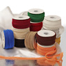 "French Gimp Trim Upholstery SEWING craft ribbon bolt 10 yard 5/8 3/8"" + COLORS"