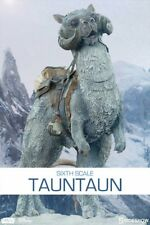 Sideshow Star Wars Tauntaun Deluxe Sixth scale figure statue (new)
