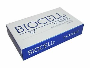 Biocell Classic 40 Soft Capsules for Skin a 2 capsules per day for healthy skin