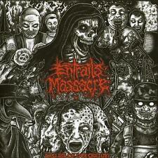 Entrails Massacre - decline of our century (CD), mesrine grind powerviolence