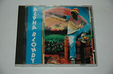 CD/ALPHA BLONDY/APARTHEID IS NAZISM/Emi Pathe 1598882