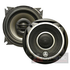 "JL AUDIO C2-400X 4"" 2-Way Coaxial Evolution Car Speakers 105 Watt C2400x C2 New"