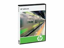 Hp Integrated Lights-Out Advanced (iLo) license pack New