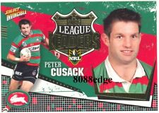 2006 SELECT NRL LEAGUE LEADERS REDEMPTION: JOHN CUSACK
