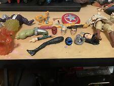 Marvel Legends DCUC Custom fodder