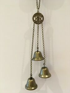 Witch Protection Bells, wicca