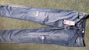 just jeans 10