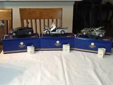 American Mint Diecast Collectible Cars (3) Lamborghini Saleen 57 Chrysler ME412