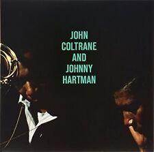 John Coltrane and Johnny Hartman by John Coltrane/Johnny Hartman (Vinyl, Jun-1995, Impulse!)
