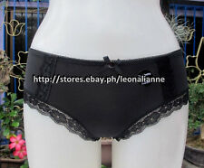 75% off! SECRET POSSESSIONS LACE TRIM STRETCH HIPSTER PANTY SMALL /10-12 SRP $8
