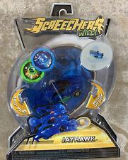 Screechers Wild Jayhawk 360 Flip Transformer 3