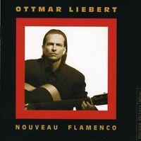 Ottmar Liebert - Nouveau Flamenco: 1990-2000 Special Edition [New CD]