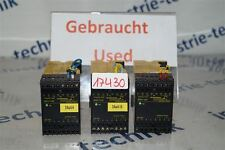 TURCK Multisafe MS31-LIU signaltrenner Isolation Amplifier MS31LIU