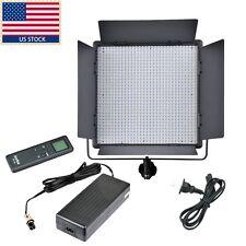 [US] Godox LED1000C 3300-5600K LED Professionl Studio Video Light Bulb + Remote