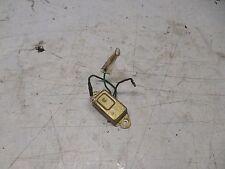 honda gl1200 goldwing standard 7v 7 volt regulator meter gauges 84 1984 1200