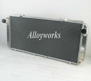 3 Row 56mm Aluminium Radiator For Toyota MR 2 MK2 SW20 3SGTE 2.0L 1990-1999 1998