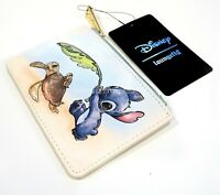 Loungefly Disney Lilo & Stitch Turtles Coin Purse Card Lilo and Stitch Wallet