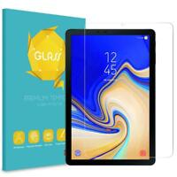 "For Samsung Galaxy Tab S4 10.5"" Tab A 10.5"" 8.0"" Tempered Glass Screen Protector"