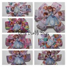 Disney Bow Hair Accessories for Girls