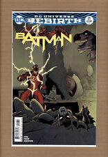 Batman #21 The Button Variant Cover DC Rebirth NM/NM+