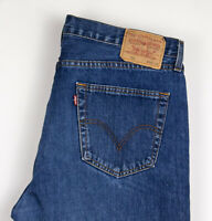 Levi's Strauss & Co Hommes 751 Jeans Jambe Droite Taille W38 L32 APZ1152