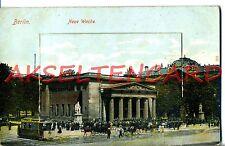 Klapp Ansichtskarten aus Berlin
