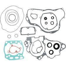 Moose Racing Gasket Kit Set w Oil Seals 03-05 Suzuki RM250  0934-0284