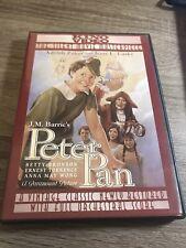 Peter Pan 1924 DVD (Kino Video)