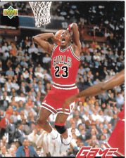 1992-93 Upper Deck #488 Michael Jordan (ref57210)