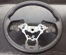 Genuine OEM 2015 2016 Subaru Legacy leather steering wheel FREE SHIPPING