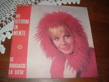"""PAOLO """" MI RITORNI IN MENTE (Battisti) """"  GIANFRANCO """"SE BRUCIASSE... """" ITALY'69"""