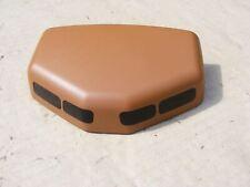 Mercedes 1406900528 Alarm Cover Plastic - Java Orange   W140 S Class
