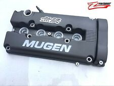 Muge racing engine valve cover for honda Dohc Vtec 94 95 96 97 98 99 Integra Gs