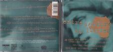 CD 14T ENTRE SOURIRE ET LARMES OBISPO/KENT/BIRKIN/EICHER/LES INNOCENTS/CHAMFORT