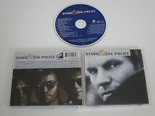 STING & THE POLICE/THE TRÈS BEST OF STING & THE POLICE(A&M 540 428 2) CD ALBUM