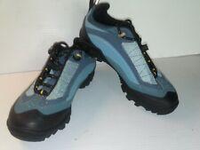 Cycling Shoes Nike Kato III Lace women 35/4.5 Deep ocean mineral blue