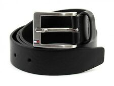 TOMMY HILFIGER Cintura New Aly Belt W85 Black