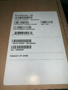 HP Compaq NC6000 NC8000 Port Replicator DC367B NEW ✅❤️️✅❤️️✅