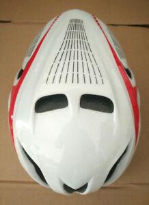 Radhelm aero Fahrradhelm bike Rennrad helm L