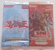 Yugioh Jaden Yuki 3 1st Edition Duelist Pack Hard Find Old Stock 04